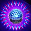 LED DJ effect Crystal Magic ball