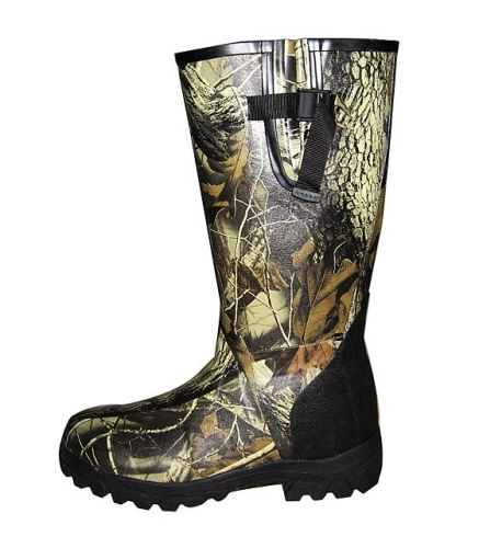 Men's Camo Hunting Boots