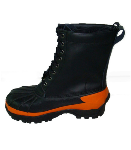 Safety Boot For Fireman