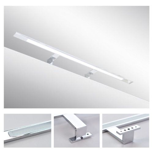 LED IP44 mirror light
