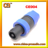 4 Pin Blue Speakon for Speaker Cable CE004