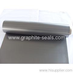 High Carbon Content Flexible Graphite Sheet Roll