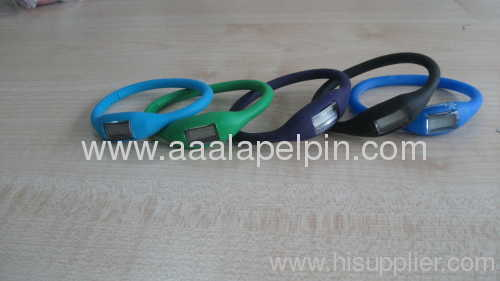 Promotion Gift Silicone watch bands