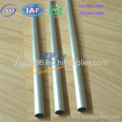 OST-2 Carbon Steel Seamless Pipes Hydraulic Steel Tube