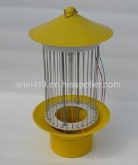 efficiency Solar insecticidal bulb