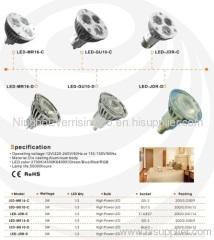 LED bulb,High power LED,LED lighting