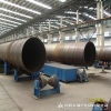 Steel Pipe/Q235 SSAW ASTM A-139 Carbon Steel Pipe