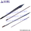 Injection Molding Machine Screws
