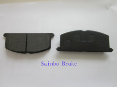 Brake Pad Brake Shoe