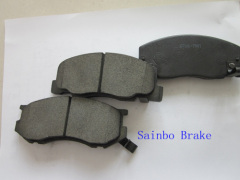 Sainbo Brake Pad D716-7587