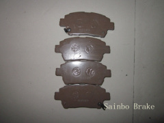 Sainbo Brake Pad D2183
