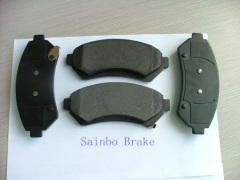 Sainbo Brake Pad GDB1139