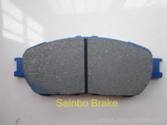 brake pad Sainbo brake