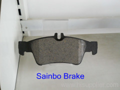 Brake Pad Brake Shoe auto parts Sainbo brake