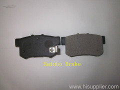 Sainbo Brake Pad LP96