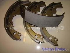 Sainbo Brake Shoes S514