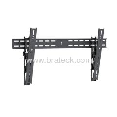Adjustable universal tilting bracket