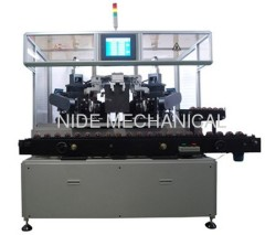 Automatic 5 Stations Armature Balancing Machine
