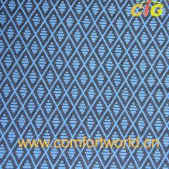 Polyester Knitting Car Fabric