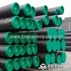 API fluid Seamless Steel Pipes