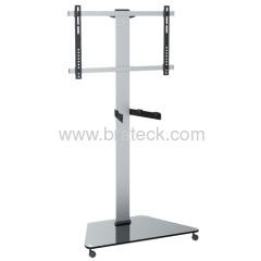 New Floor stand TV bracket