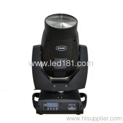 Light With Moving Head
