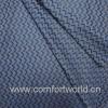 Weft Knitting Jacquard Fabric