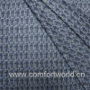Knitted Jacquard Fabric For Bus