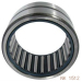 HK0808 Needle roller bearings 08×12×08mm