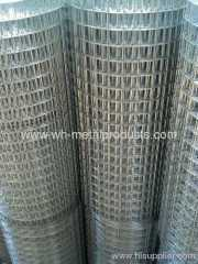 factory produce cheap welded mesh