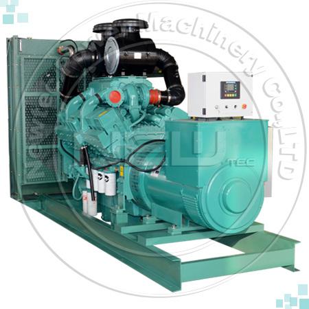 Best price 800kva Cummins diesel generator