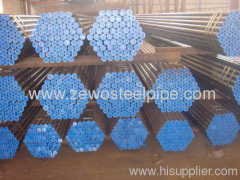 Seamless Carbon Steel Pipe gr b