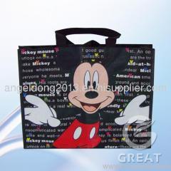 Pp Woven Gift Bag