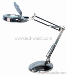Magnifier lamp led uv