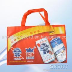 pp non woven beer bag