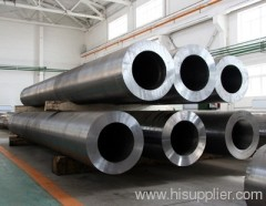 Black SCH 40 Steel Seamless Pipe