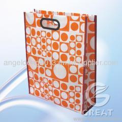 pp non wven shopping bag