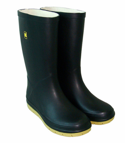CE Working Rubber Boots For Lady