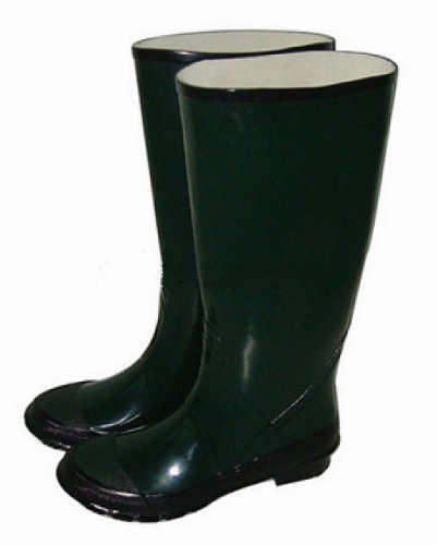 General working rubber boots