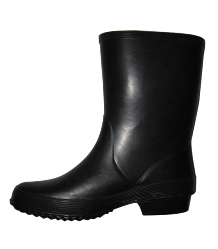 Ladies' Working Rubber Boots