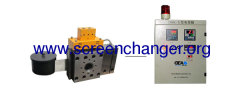Automatic belt screen changer manufacturers