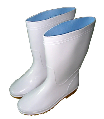 PVC Working Boots For Women