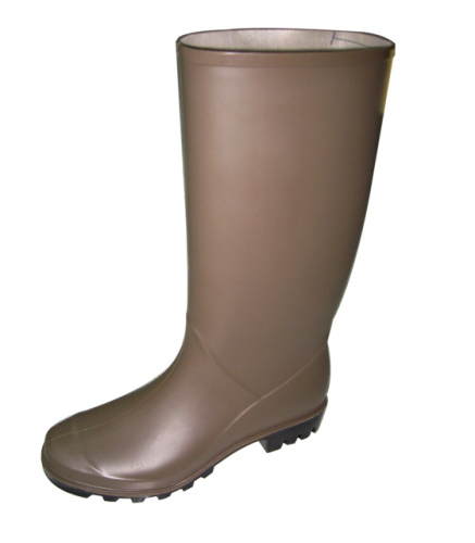 Ladies' PVC Working Boots