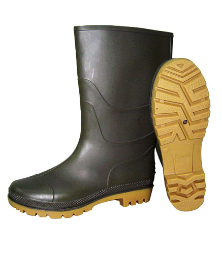 PVC Working Boots For Man And Women