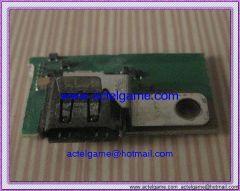 PS3 motherboard HDMI Port slim phat repair parts