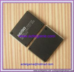 PS3 Slim Matronix Nand Flash MX29GL128ELT2I-90G repair parts