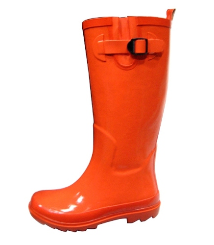 Colorful Rain Boots For Girl