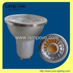 5W 300LM 24S SMD 5050 GU10 COB LED SPOTLIGHT