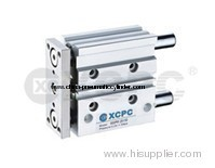 MGP series Three-Shaft Conpact cylinder