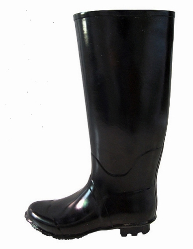 Black Wellies For Ladies